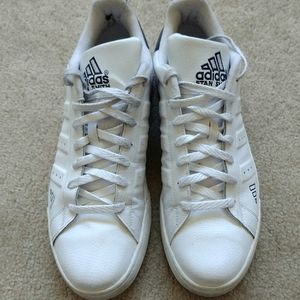 Adidas Stan Smith Millennium white tennis shoes